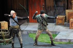 Robin Hood 14